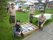 Boy Scout 88