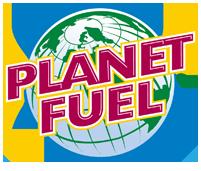 Planet Fuel logo