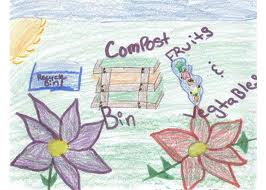 Compost_Children_Drawing