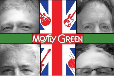 mostly green band (2)