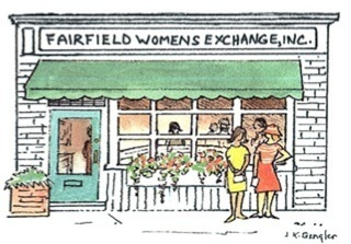 Fairfield's Women's Exchange_Southport