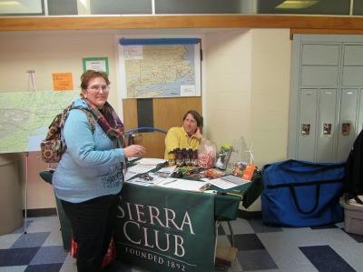 Sierra Club 2015