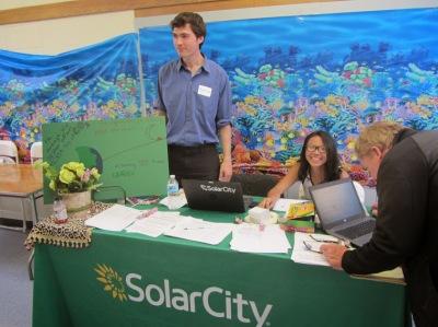 Solar City 2015